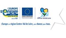 Europe en région Centre Val de Loire