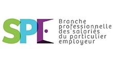 spe branche professionnelle des salariés du particulier employeur